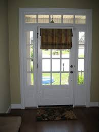Front Door Window Curtain Curtains For Door Windows Onlycurtain Blackout French Door