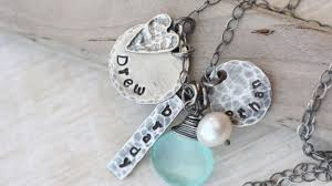 necklace for s day remarkable necklaces for mothers personalized s day with