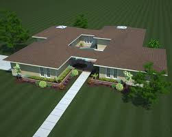 marriott contemporary home plan 038d 0186 house plans and more