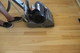 Restoring Hardwood Floors Without Sanding Hardwood Floor Sander Trying Out A Rental Floor Sander At The