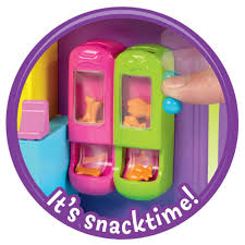 amazon polly pocket playtime doll pet shop toys u0026 games