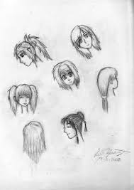 Cute Anime Hairstyles Kevin Durant Tattoo Cute Anime Hairstyles For Girls