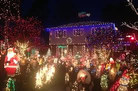 richmond tacky light tour the family behind some of rva s brightest holiday lights