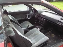2002 Toyota Celica Interior 1988 Toyota Celica Interior Pictures Cargurus