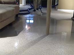 Basement Water Pump by Sump Pump Backup Water Damage Cleanup Mi Select Restoration