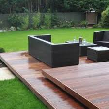 Garden Decking Ideas Photos Garden Decking And Patio Ideas Oye Times