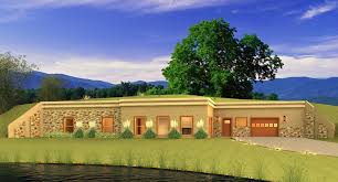 earth sheltered home design earth sheltered houses hillside homes