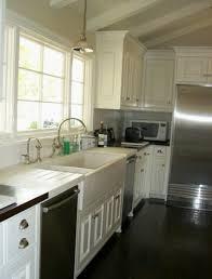 farmhouse sink with drainboard farmhouse sink with drainboard kitchen eclectic with farmhouse sink