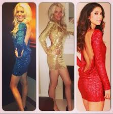 dresses for new year s editors picks 2013 new years dresses 49 up big hair