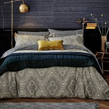 Navy And Yellow Bedding Bedding Sale Clearance Bedding Sale Bedlinen Discount