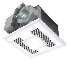 Bathroom Fan With Light Panasonic Fv 15vql6 Whisperlite Bath Vent Fan W Light