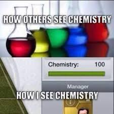 Chemistry Memes - 20 funny memes for all those chemistry nerds sayingimages com