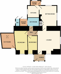 Beaumaris Castle Floor Plan by 2 Bedroom Cottage For Sale In Llangoed Beaumaris North Wales Ll58