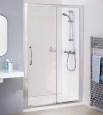 1000mm sliding shower doors