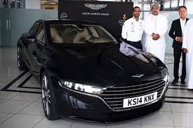 aston martin lagonda concept interior aston martin lagonda debuts pictures cars news newslocker