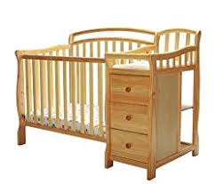 Mini Cribs With Changing Table Top 5 Convertible Baby Crib With Changing Table Attached To Buy In