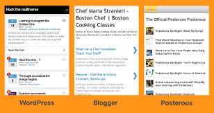 mobile blog templates enough substance for seo