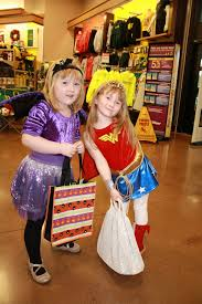 fred halloween costume trick or treaters fill wilsonville u0027s fred meyer on halloween