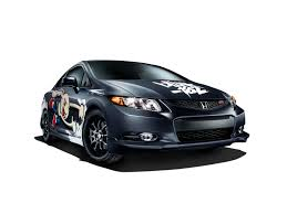 american honda motor co inc the 2011 honda civic tour 10th anniversary to bring two times the