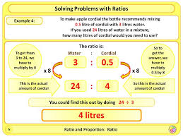ratio and proportion ks2 by magictrickster teaching resources tes