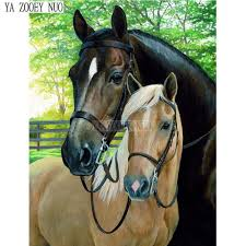 Equine Home Decor by Popular Horse Diamond Buy Cheap Horse Diamond Lots From China