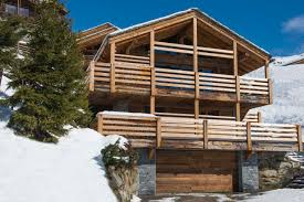 chalet alpin roc verbier u2022 alpine guru