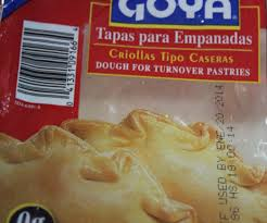 where to find empanada wrappers empanada w apple sweet potato jeanne s cuisine