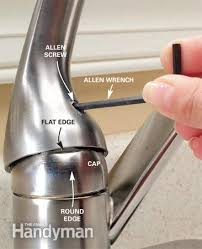 how to repair leaking kitchen faucet how to fix leaking kitchen faucet home design