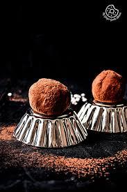 coconut milk peanut butter truffles video my ginger garlic kitchen