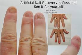 nail art how to takec nails off without using acetone top