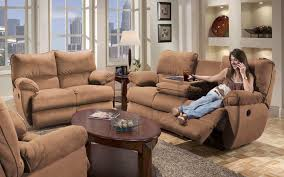 room design brown couches stunning home design