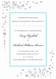 wedding invitation language wedding invitation wording no parents archives wedding