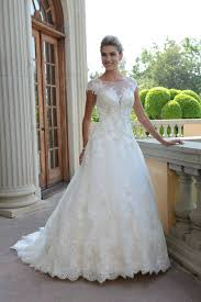 venus wedding dresses bridal ve8295