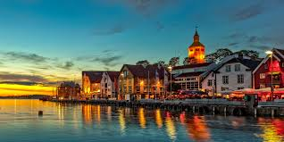 Singapore On Map Hotels In Stavanger Click Here To Book Your Hotel Stay In