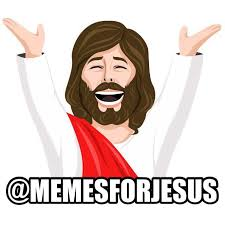 Mean Jesus Meme - memes for jesus home facebook
