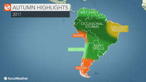 Wildfire Map America by 2017 South America Autumn Forecast Rain To Aid Wildfire Danger In