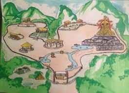 aztec mayan inca map mayan aztec incan theme park thinglink