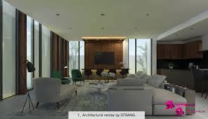 stylehaus interior design waterfront modern luxury homeunder