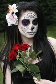 day of the dead by jo on deviantart