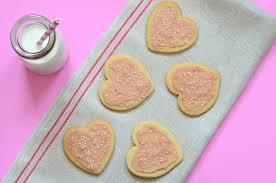 valentines cookies low carb paleo sugar cookies recipe elana s pantry