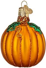 amazon com old world christmas miniature halloween assortment