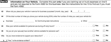 irs lease inclusion table 2016 july 2017 taxes are easy