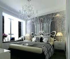 chambre à coucher blanc et noir chambre a coucher blanc design daccoration chambre adulte de design