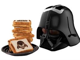 Superhero Toaster Freedom Fighter Toasters V For Vendetta