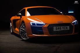 audi r8 wall paper audi r8 orange colour hd wallpapers x auto