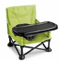 chaise pour bébé siège rehausseur portatif pop n sit de summer infant walmart canada