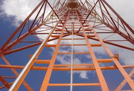 New Torre metálica autoportante, Estaiada, PR, SP, RJ, SC. Curitiba #FT14
