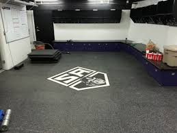 Mondo Sports Impact Flooring by Rubber Flooring Hi Pro Sporting Goods Ltd