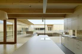 rosegger nursing home architecture domus