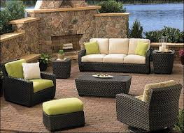 Furniture Patio Covers by Best 25 Wicker Patio Furniture Clearance Ideas On Pinterest